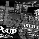 UP&UP 2011年11月18日