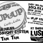 UP&UP 2012年3月16日