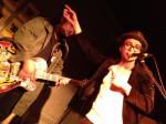 El Skunk Di Yawdie&キム ウリョン