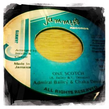 ONE SCOTCH/Admiral Bailey & Chaka Demus