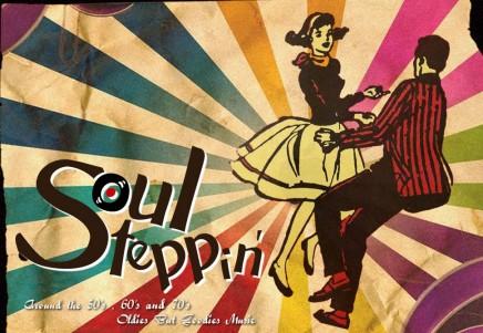 Soul Steppin'