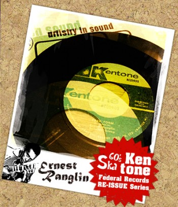 Ernest Ranglin,Selected Group/Free Form