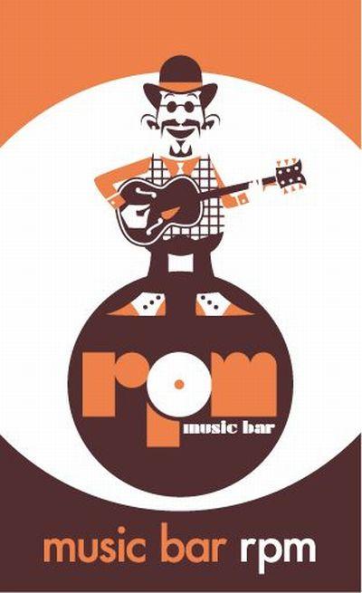 Music Bar rpm(ミュージックバー アールピーエム)