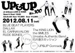 UP&UP Vol.100